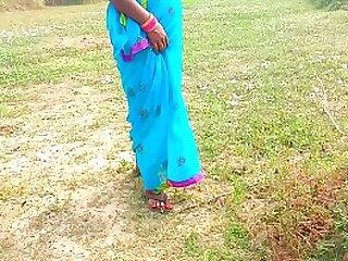 desi outdoor caught