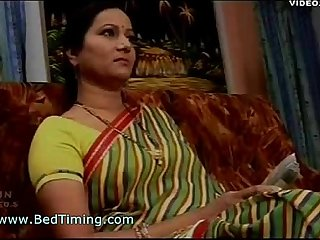 Indian big interior aunty hot