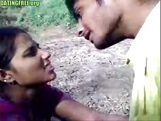 Indian amateur lovers influence a rear sex dating-100p