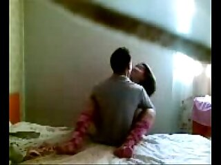 long movie of a young amateur couple