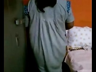Indian Aunty 1076- Easy Of age
