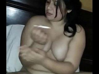 Pakistani Punjabi Bhabhi Fucked