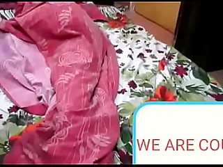Indian wife open choot with Hindi audio