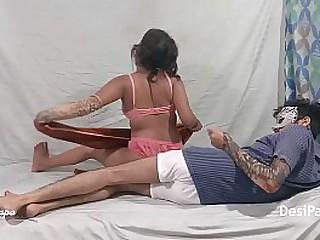 amateur very hot desi fucking video in the matter of big boob bhabhi