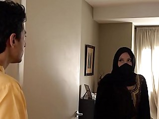 Razia bhabhi got their way tight pussy and virgin ass fucked by neighbor on Dussehra