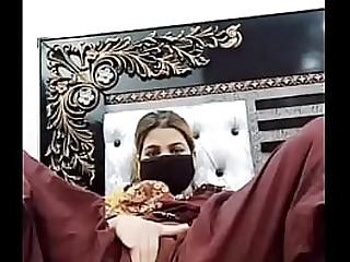 Pakistani Beauty Nude Dance At Home