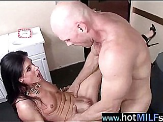 Big Hard Cock To Please Nasty Mature Lady (india summer) mov-14